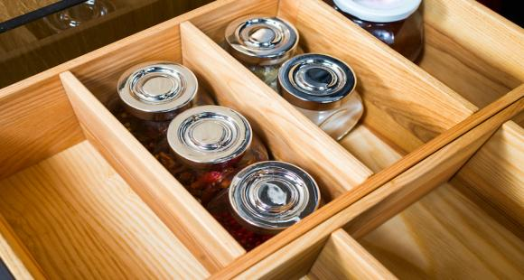 Comment organiser son garde-manger