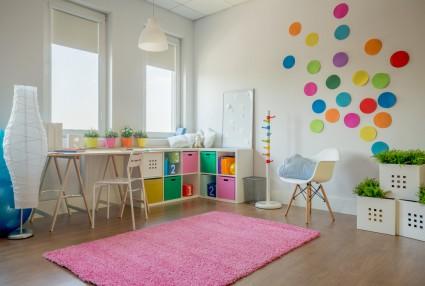 Éclairage de pièce 101 : la chambre d\'enfant | Multi Luminaire